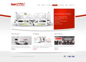 Hetech.com.tr thumbnail