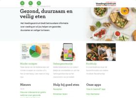 Hetgezondevoorbeeld.nl thumbnail