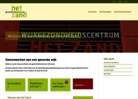 Hetzandgezond.nl thumbnail