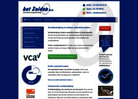 Hetzuiden.nl thumbnail