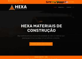 Hexamateriais.com.br thumbnail