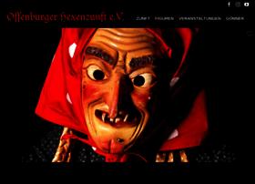 Hexenzunft.de thumbnail
