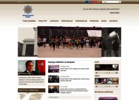 Heydar-aliyev-foundation.org thumbnail