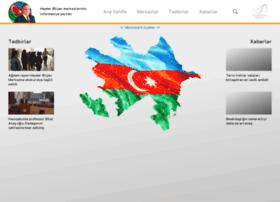 Heydaraliyev-centers.az thumbnail
