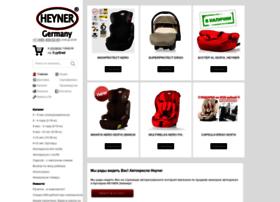 Heyner-shop.ru thumbnail