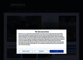 Heyuguys.co.uk thumbnail