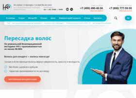 Hfe-hfe.ru thumbnail