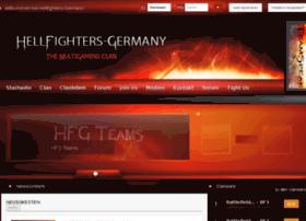 Hfg-clan.de thumbnail