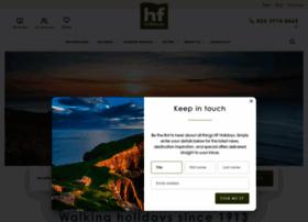 Hfholidays.co.uk thumbnail