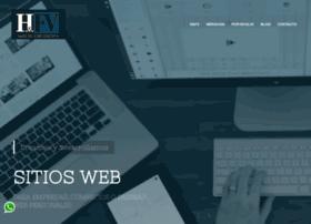 Hfvwebdesign.com.ar thumbnail