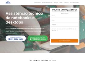 Hfwinformatica.com.br thumbnail