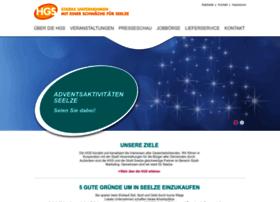 Hgs-seelze.de thumbnail