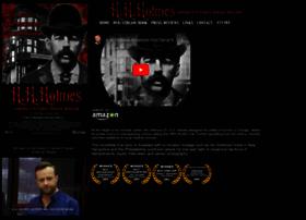Hhholmesthefilm.com thumbnail