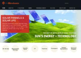 joomla templates solar energy at website informer. Black Bedroom Furniture Sets. Home Design Ideas