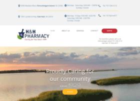 Hhpharmacy.net thumbnail