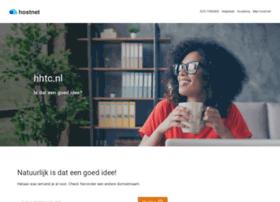 Hhtc.nl thumbnail