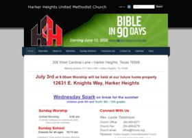 Hhumc.org thumbnail