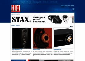 Hi-fi.com.pl thumbnail