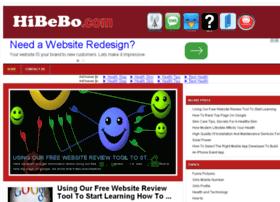 Hibebo.com thumbnail