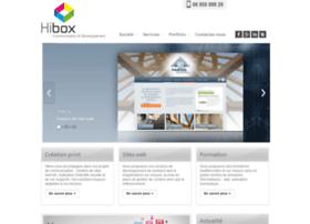 Hibox.fr thumbnail