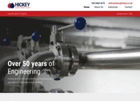 Hickeydesign.co.uk thumbnail