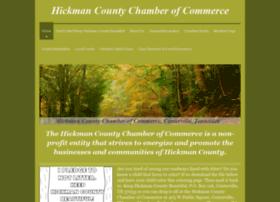Hickmancountychamber.org thumbnail