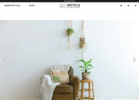 Hicycle.co.kr thumbnail