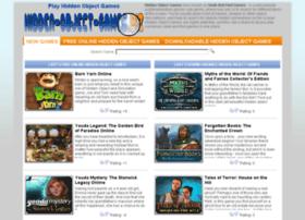 Hidden-object-games.biz thumbnail