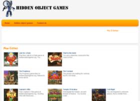 Hiddenobjectgame.org thumbnail