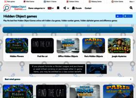 Hiddenobjectgames.co.uk thumbnail