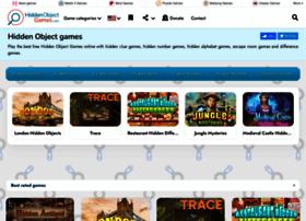 Hiddenobjectgames.com thumbnail