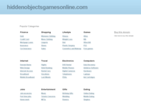 Hiddenobjectsgamesonline.com thumbnail