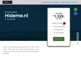 Hideme.nl thumbnail