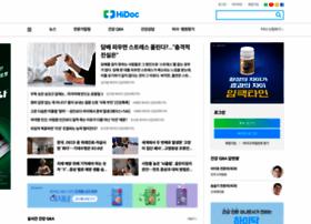 Hidoc.co.kr thumbnail