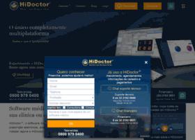 Hidoctor.com.br thumbnail