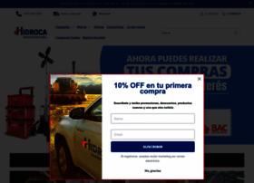 Hidroca.com.co thumbnail
