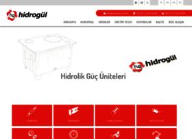 Hidrogul.com.tr thumbnail