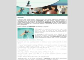 Hidroterapia-sp.com.br thumbnail