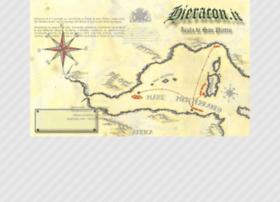Hieracon.it thumbnail