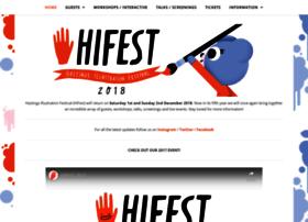 Hifest.co.uk thumbnail
