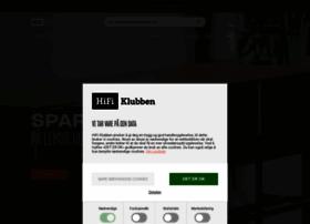 Hifiklubben.no thumbnail