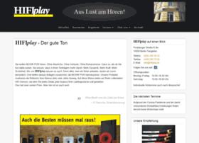 Hifiplay.de thumbnail