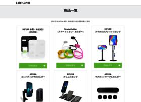 Hifumi.shop thumbnail