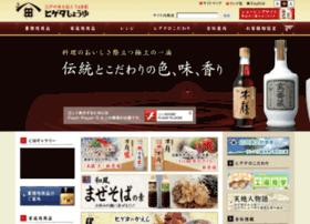 Higeta.co.jp thumbnail