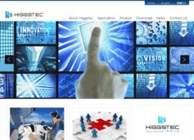 Higgstec.com.tw thumbnail