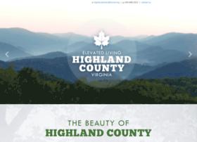 Highlandliving.org thumbnail