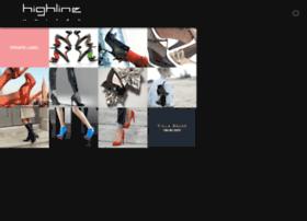 Highlineasia.com thumbnail