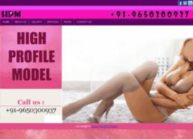 Highprofilemodel.co.in thumbnail