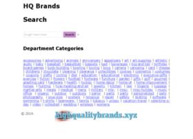 Highqualitybrands.xyz thumbnail