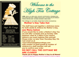 Highteacottage.com thumbnail